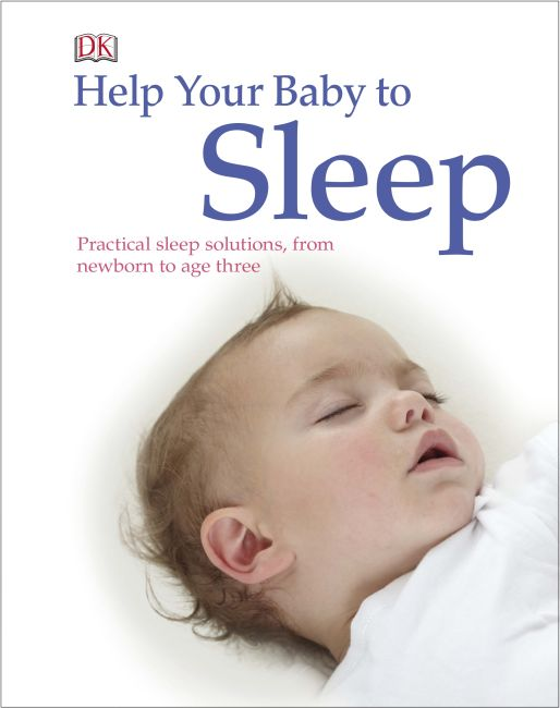 eBook cover of Help Your Baby to Sleep