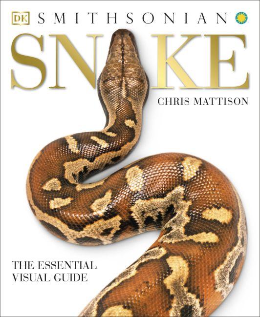 Paperback cover of Snake