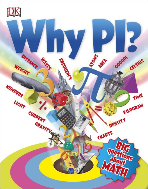Paperback cover of Why Pi?