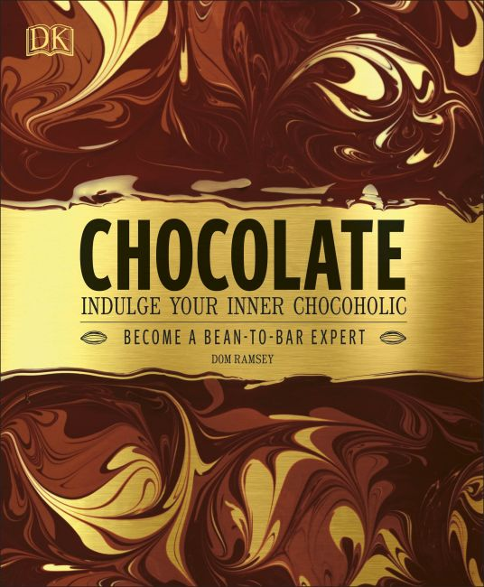 eBook cover of Chocolate