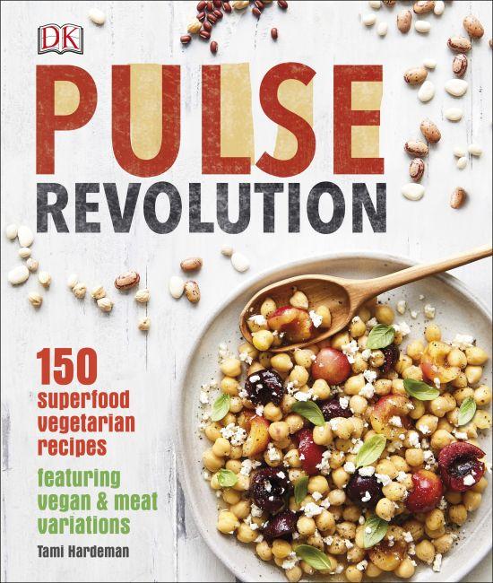 Hardback cover of Pulse Revolution