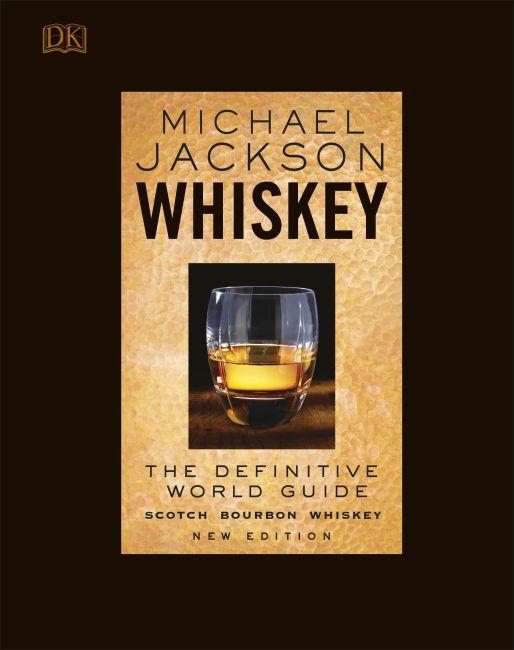 Hardback cover of Whiskey