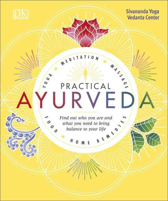 Paperback cover of Practical Ayurveda