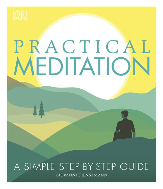 Paperback cover of Practical Meditation