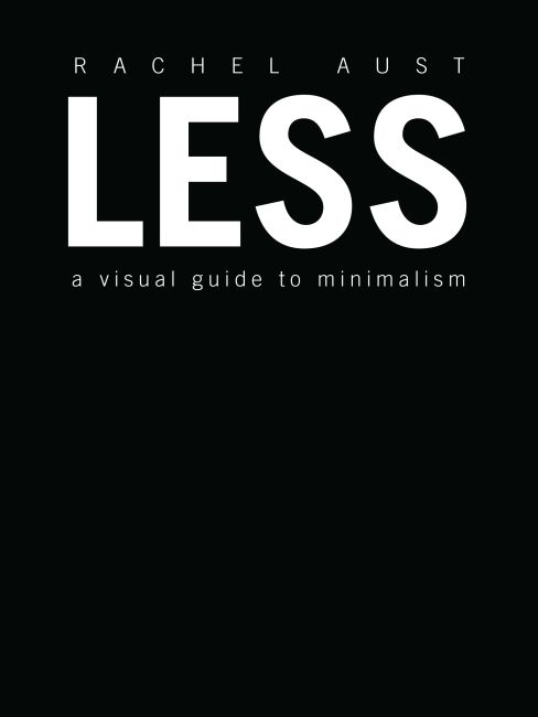 Hardback cover of Less