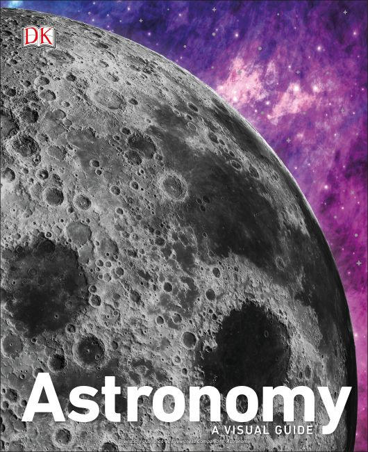 Hardback cover of Astronomy