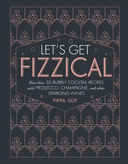 Hardback cover of Let's Get Fizzical