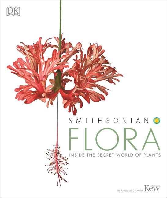 Hardback cover of Flora
