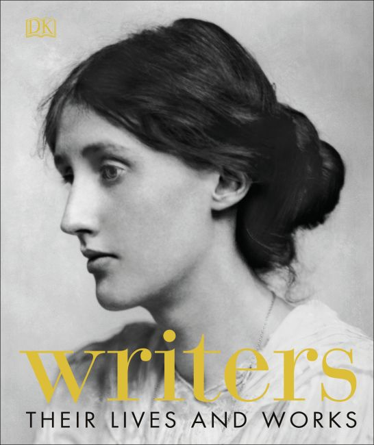 Hardback cover of Writers