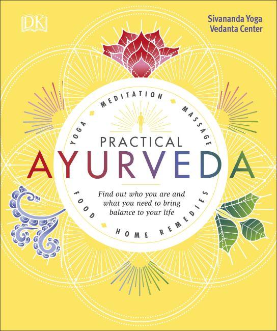 eBook cover of Practical Ayurveda