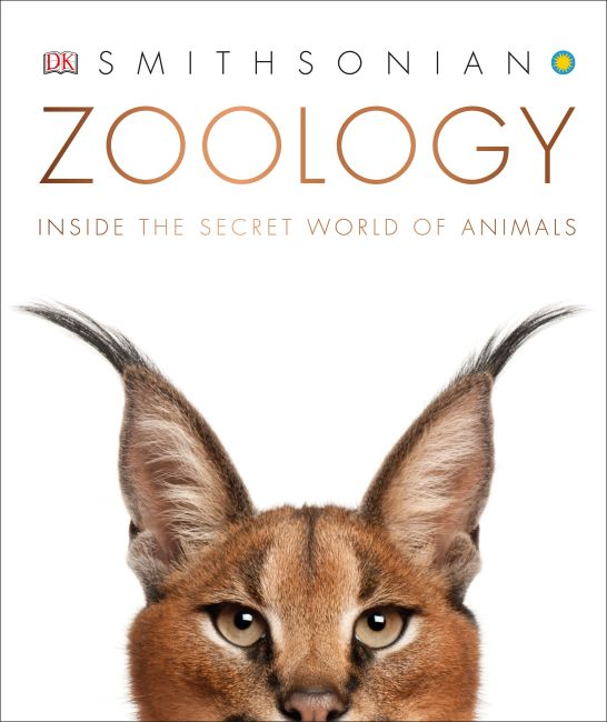 Hardback cover of Zoology