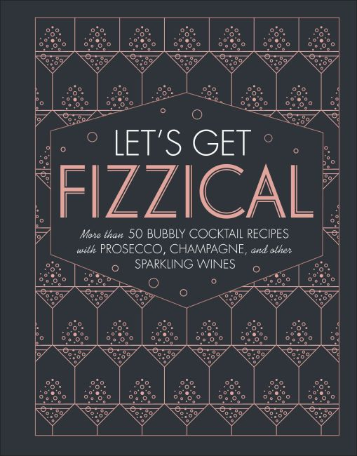 eBook cover of Let's Get Fizzical