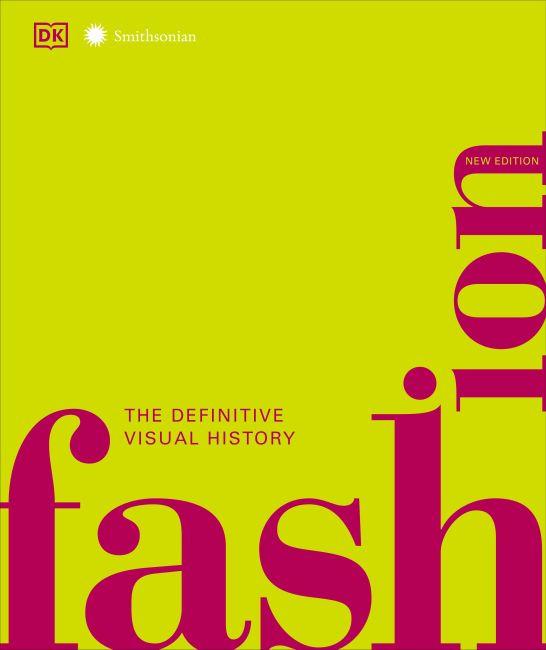 Hardback cover of Fashion, New Edition