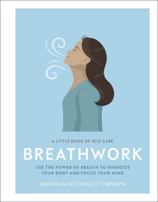 eBook cover of Breathwork