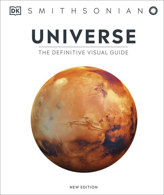 Hardback cover of Universe, Third Edition