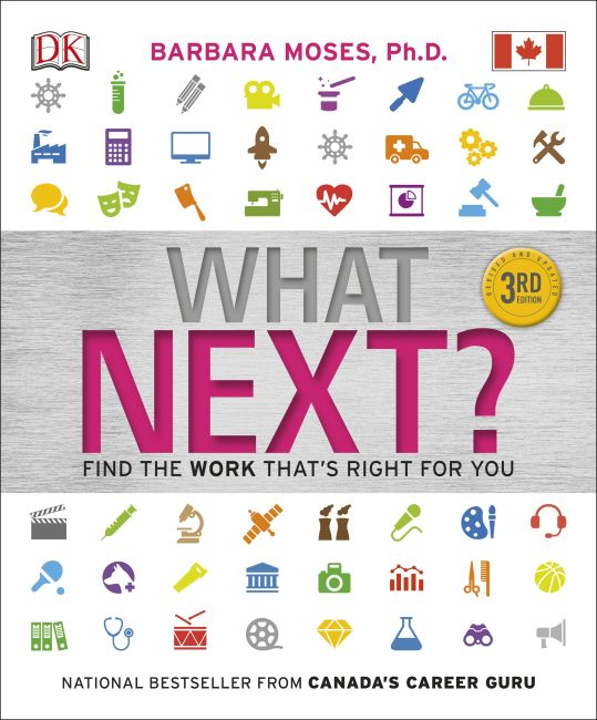 Paperback cover of What Next