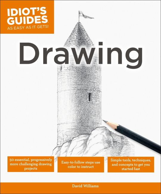 Paperback cover of Drawing