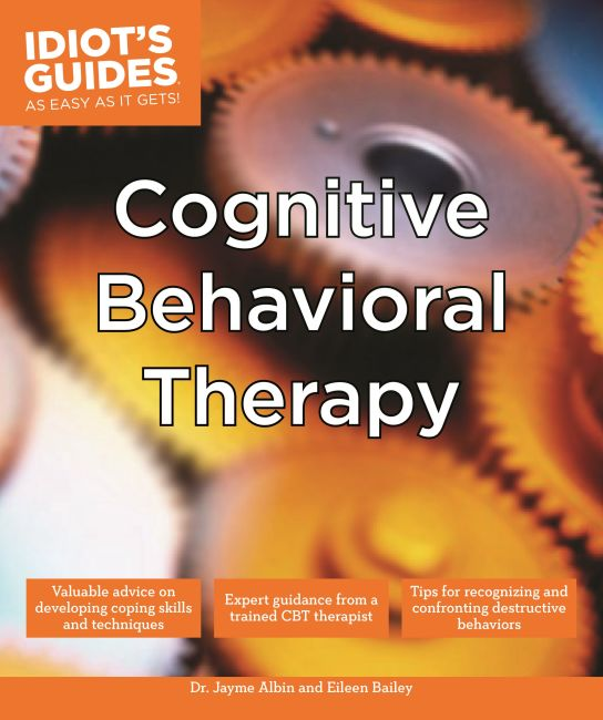 Paperback cover of Cognitive Behavioral Therapy