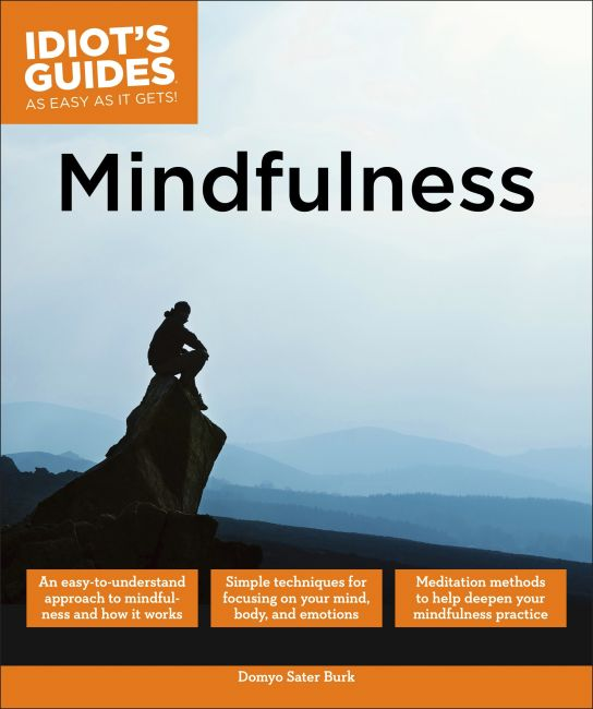 Paperback cover of Mindfulness