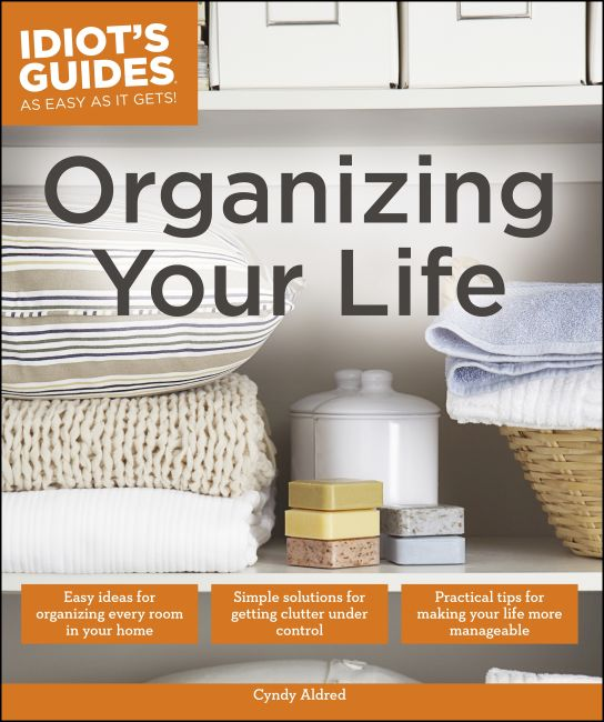eBook cover of Organizing Your Life