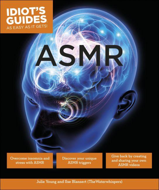 eBook cover of ASMR