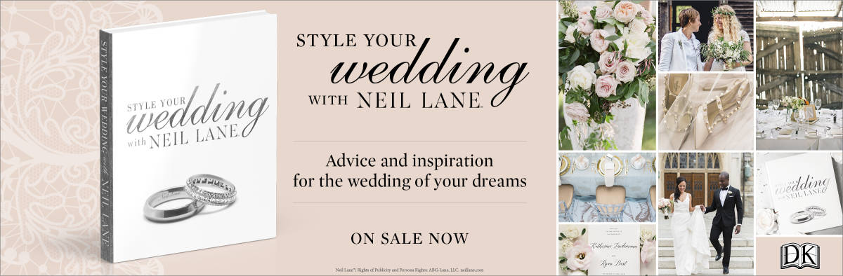Style your Wedding Banner