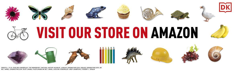 DK Amazon Store