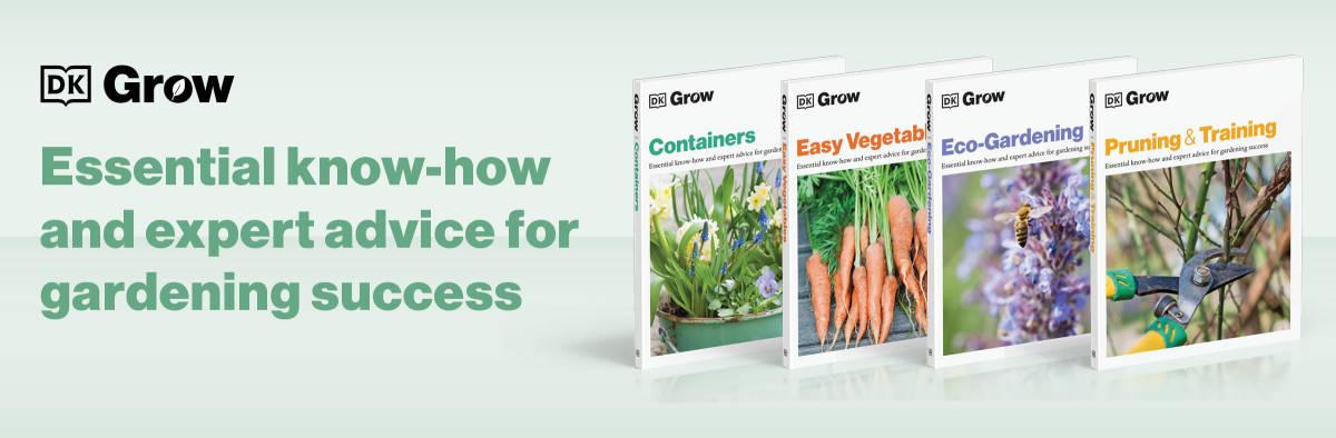 DK Grow Series