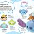 Thumbnail image of Disney Tsum Tsum Ultimate Sticker Collection - 1