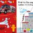 Thumbnail image of Noisy Fire Engine Peekaboo! - 1