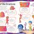 Thumbnail image of Ultimate Sticker Book: Disney Pixar Inside Out - 1