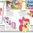 Thumbnail image of The Amazing Book of My Little Pony - 1