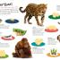 Thumbnail image of Ultimate Sticker Book: Jungle - 1