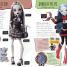 Thumbnail image of Monster High Character Encyclopedia - 1