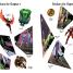 Thumbnail image of Marvel The Avengers Ultimate Factivity Collection - 1