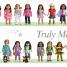 Thumbnail image of American Girl: Ultimate Visual Guide - 2