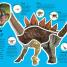 Thumbnail image of DKfindout! Dinosaurs - 2