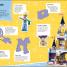 Thumbnail image of LEGO Disney Princess Ultimate Sticker Collection - 1