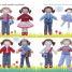 Thumbnail image of Crafty Dolls - 2