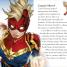 Thumbnail image of Marvel Amazing Powers - 1