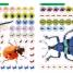Thumbnail image of Ultimate Sticker Book: Bugs - 1