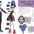 Thumbnail image of Monster High Character Encyclopedia - 2