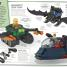 Thumbnail image of LEGO DC Comics Super Heroes Build Your Own Adventure - 4