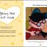 Thumbnail image of Nickelodeon Hey Arnold! Guide To Relationships - 2