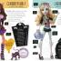 Thumbnail image of Monster High Character Encyclopedia - 4