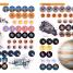 Thumbnail image of Space Ultimate Sticker Book - 4