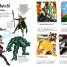 Thumbnail image of Marvel The Avengers Ultimate Factivity Collection - 3
