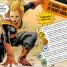 Thumbnail image of Marvel Ultimate Fact Book - 2