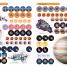 Thumbnail image of Ultimate Sticker Book: Space - 2