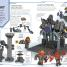 Thumbnail image of LEGO NEXO KNIGHTS Build Your Own Adventure - 5
